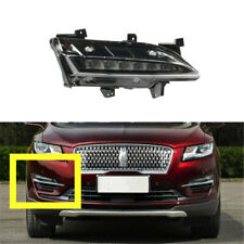 Right Front Bumper Lower LED Fog Light Lamp Assembly Fit For LINCOLN MKC 2015-18
