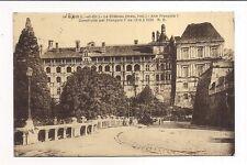 blois , le château , aile françois 1er --