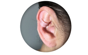 Corrector de orejas estético reutilizable Beautyears - Color pele