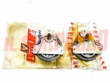 Pair Squirters Alzavetro Doors Fiat X19 Original