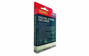 HORNBY R7147 TTS SOUND 8 PIN DECODER CONVERTER CHIP - PRINCESS ROYAL CLASS