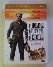 DVD L'HOMME QUI N'A PAS D'ETOILE - Kirk DOUGLAS / Claire TREVOR