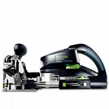 Festool 720w Domino Joiner DF700XL With Dominos Never Once
