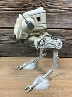 Vintage 1982 Scout Walker AT-ST STAR WARS Empire Strikes Back 1982 Kenner LFL