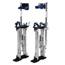 """New listing Drywall Stilts Painters Walking Taping Finishing Tool Adjustable from 18"""" - 30"""""""