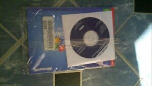 Dell Reinstall CD Microsoft Windows XP Professional Service Pack SEALED