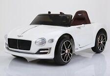 Samochodzik TinyWings Bentley EXP
