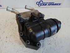 Kia Sportage MK3 10-15 2.0CRDI Oil cooler filter housing 26400-2F031 26410-2F020