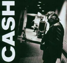 Johnny Cash - American III Solitary Man - CD