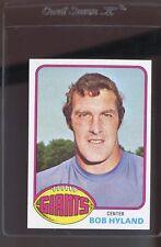 Autograph Original Single Modern (1970-Now) Football Cards