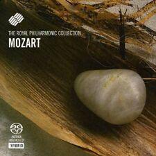 MOZART: PIANO SONATAS, K. 283, 457 & 570 [HYBRID SACD] [GERMANY] NEW CD