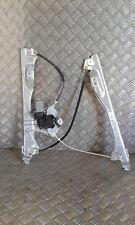 Mécanisme + moteur lève vitre avant gauche RENAULT Clio III (3) - 8200291145