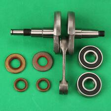 Crank Crankshaft Bearing Oil Seal For Stihl 066 065 MS650 MS660 Chainsaw