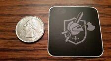Knights Armament KAC authentic sticker   DEVGRU police SWST CCW URX RAS
