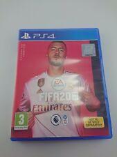 Ps4 FIFA 2020 Videospiel Spiel Fußball Playstation 4 Disc Sony FIFA EA SPORTS