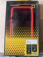 Rhinoshield Mod NX  Iphone Xs RED=