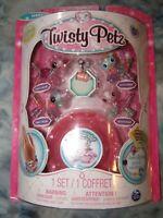 TWISTY PETZ BABIES 4-Pack Unicorn and Panda Collectible Bracelet Set - Series 1