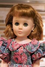 """Vintage American Character 19"""" Sweet Sue Sophisticate Doll /Toni?"""