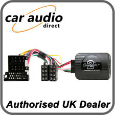 Connects2 CTSRN003 Stalk Adapter for Renault Clio / Kangoo / Megane / Scenic