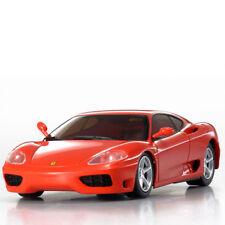 Carrosserie dNaNo Kyosho Ferrari Modena 360