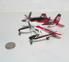 Disney Pixar Planes Fire Rescue Firefighter Dusty Crophopper Diecast Metal 1:43