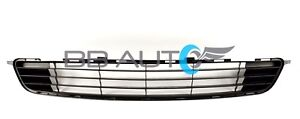 NEW FRONT BUMPER GRILLE BLACK TEXTURED FINISH FOR 2009-2010 TOYOTA COROLLA