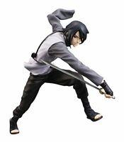 Megahouse Naruto Shippuden: Uchiha Sasuke Movie Version GEM PVC Figure