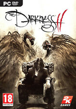 The Darkness II PC IT IMPORT TAKE TWO INTERACTIVE