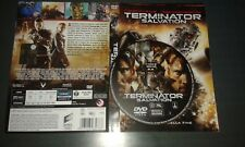 Terminator Salvation Dvd Christian Bale Dvd