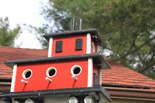 Caboose Birdhouse