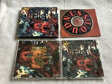 Loudness - Loudness JAPAN BOX CD (WPZL-657) + Extra Booklet