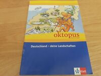 Deutschland - deine Landschaften (2009, Taschenbuch)