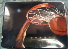 1999 Michael Jordan Collectors Plate Limited Edition Signature Stuff NBA