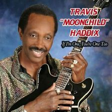 Travis Haddix  - If I'm one You're Are Too  -  New Factory Sealed CD