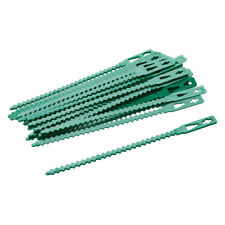 30 Ties Adjustable for Plants Length 135mm