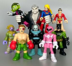 Imaginext Figures. Multi Listing- *Please select*