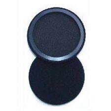 Sennheiser Imbottiture per auricolari-HD450-HD480 - Nero - (037893)