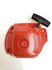 Machinetec Démarreur à Lanceur Compatible Husqvarna 435 435E 440 440E