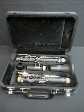 Backun Alpha Clarinet, Rental Return Only used 2 weeks! Return anytime See ad!