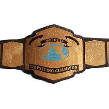 World Class Wrestling Championship Replica Belt