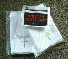 AHS American Horror Story Asylum Props With COA Screen Used