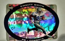 1995 Upper Deck SPx Emmitt Smith  Card No. 13 NICE!