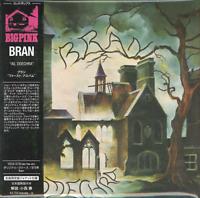 BRAN-AIL DDECHRA-IMPORT MINI LP CD WITH JAPAN OBI Ltd/Ed G09