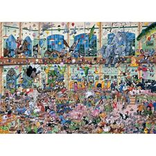 Gibsons - 1000 PIECE JIGSAW PUZZLE - I Love Pets