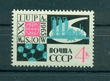 Russie - USSR 1965 - Michel n. 3079 - Chimie pure et appliquée
