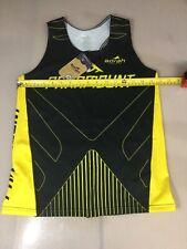 Borah Teamwear Womens Tri Triahlon Top Medium M (6910-121)