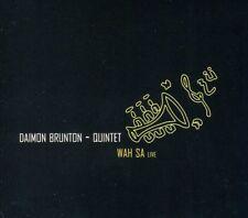 Daimon Brunton Quintet - Wah Sa [New CD] Australia - Import