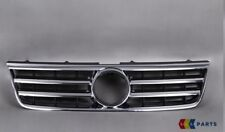 NEW GENUINE VW TOUAREG 02-07 FRONT BUMPER CENTER UPPER GRILL 7L6853651C B41