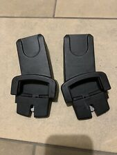 Babystyle Oyster 1 / 2 / Oyster Max Upper Car Seat Adaptors Adapters - Maxi Cosi
