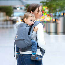 LIMAS Plus | Anthrazit | Babytrage | Baby Carrier